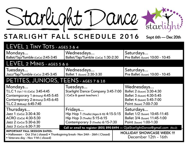 2016 Calendar - Starlight Dance - Rev2